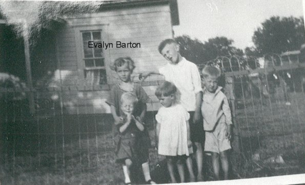 Evalyn and other Bartons