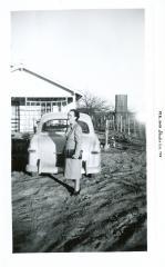Bertha Barton @ Sunny Slope Farm