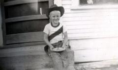 Scotty abt. 1950